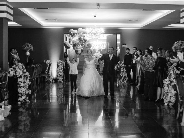 O casamento de Sérgio e Vanessa em São Paulo, São Paulo 94