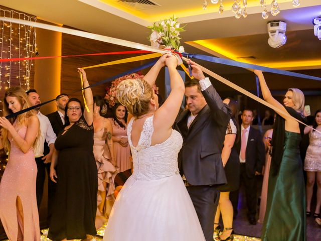 O casamento de Sérgio e Vanessa em São Paulo, São Paulo 100
