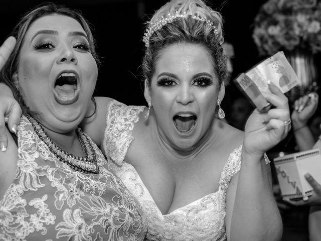 O casamento de Sérgio e Vanessa em São Paulo, São Paulo 101