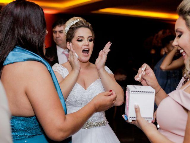 O casamento de Sérgio e Vanessa em São Paulo, São Paulo 102