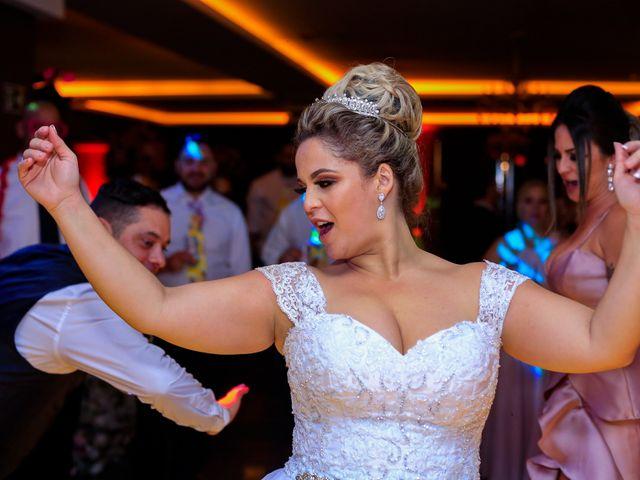 O casamento de Sérgio e Vanessa em São Paulo, São Paulo 106