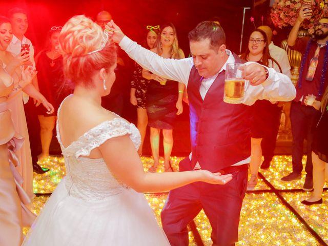 O casamento de Sérgio e Vanessa em São Paulo, São Paulo 107