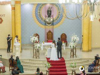 O casamento de Francielly e Felipe 2