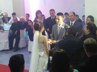 O casamento de Letícia  e Marcelo  2