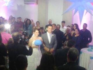 O casamento de Letícia  e Marcelo  3