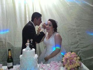 O casamento de Soliane e Henrique