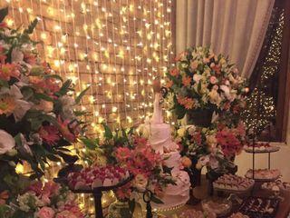 O casamento de Fernanda e Jaqueline 1
