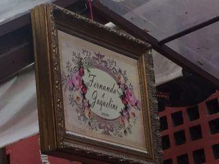 O casamento de Fernanda e Jaqueline 2
