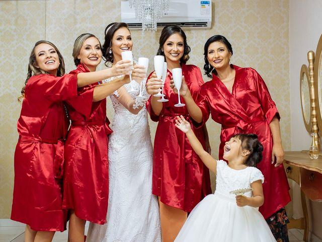 O casamento de Nilton e Carol em Vila Velha, Espírito Santo 10