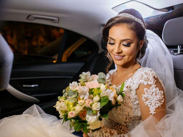 O casamento de Nilton e Carol em Vila Velha, Espírito Santo 13