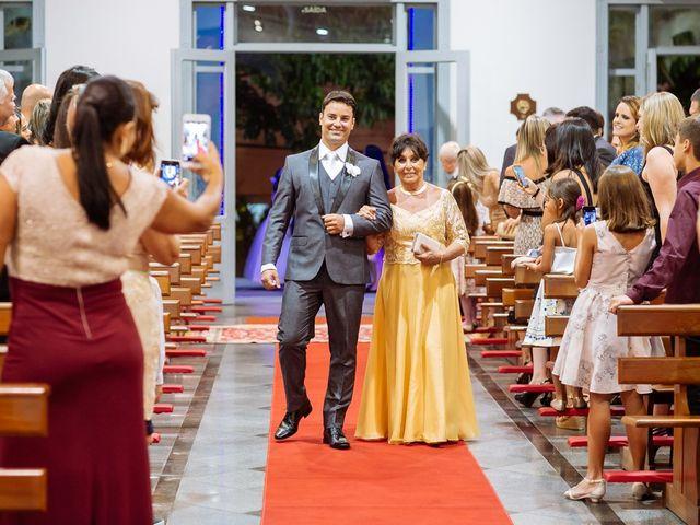 O casamento de Nilton e Carol em Vila Velha, Espírito Santo 19