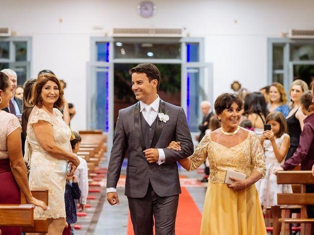 O casamento de Nilton e Carol em Vila Velha, Espírito Santo 20