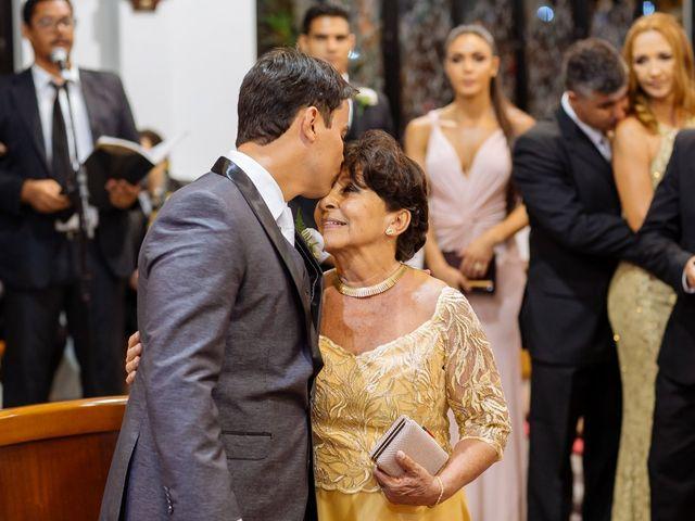 O casamento de Nilton e Carol em Vila Velha, Espírito Santo 21