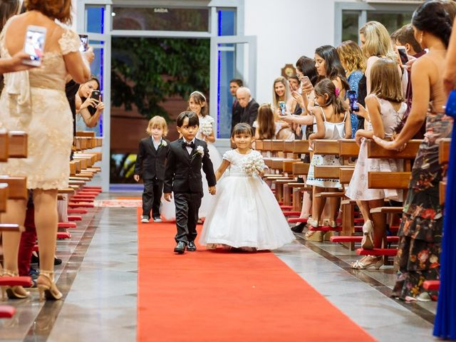 O casamento de Nilton e Carol em Vila Velha, Espírito Santo 23