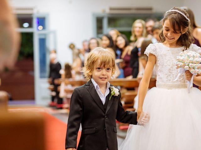 O casamento de Nilton e Carol em Vila Velha, Espírito Santo 24
