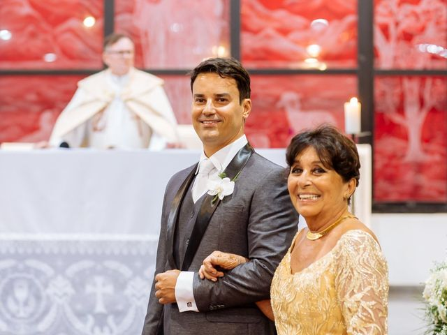 O casamento de Nilton e Carol em Vila Velha, Espírito Santo 25