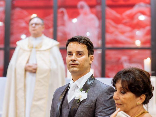O casamento de Nilton e Carol em Vila Velha, Espírito Santo 26