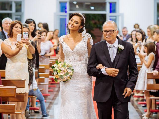 O casamento de Nilton e Carol em Vila Velha, Espírito Santo 30