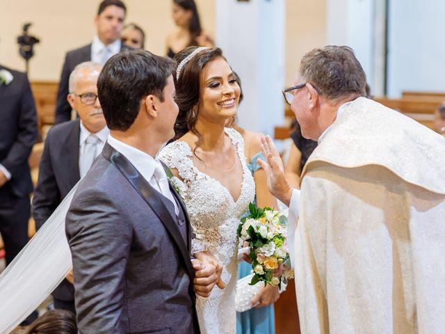 O casamento de Nilton e Carol em Vila Velha, Espírito Santo 31