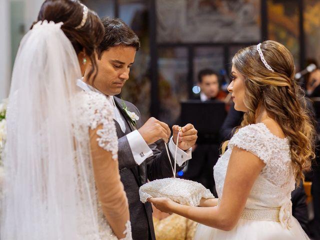 O casamento de Nilton e Carol em Vila Velha, Espírito Santo 34