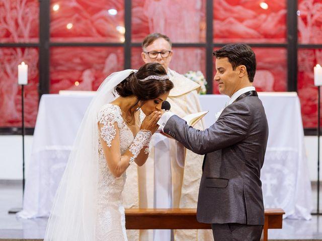 O casamento de Nilton e Carol em Vila Velha, Espírito Santo 36