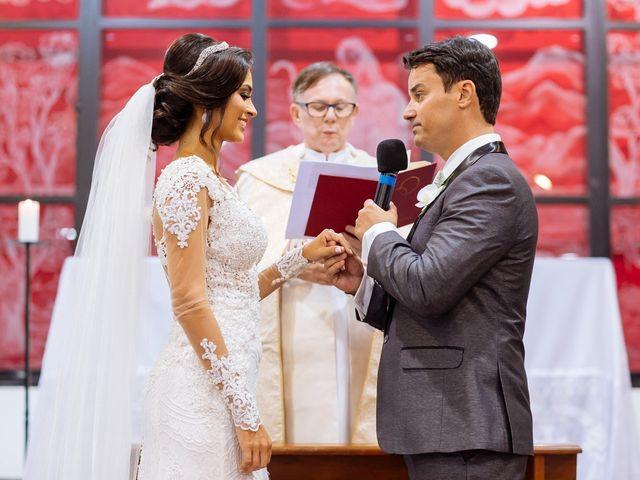 O casamento de Nilton e Carol em Vila Velha, Espírito Santo 37