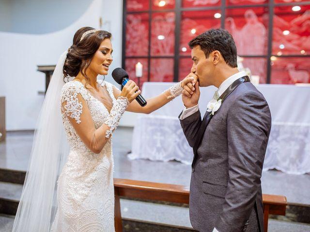 O casamento de Nilton e Carol em Vila Velha, Espírito Santo 38