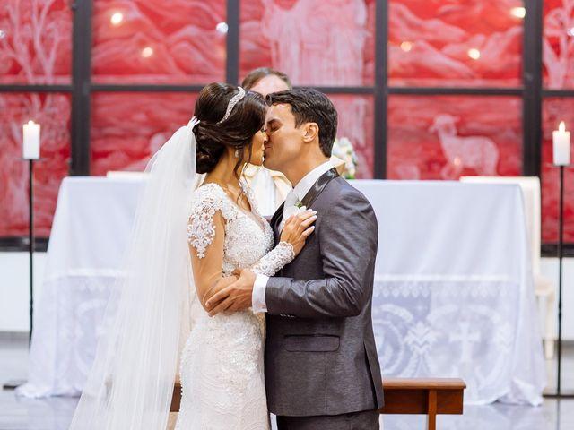 O casamento de Nilton e Carol em Vila Velha, Espírito Santo 40