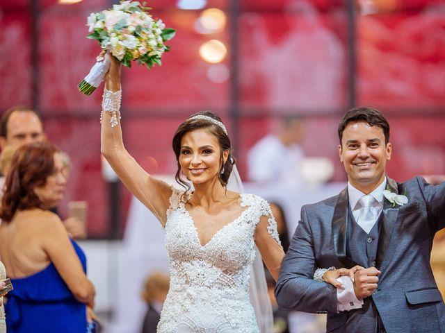 O casamento de Nilton e Carol em Vila Velha, Espírito Santo 1