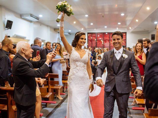O casamento de Nilton e Carol em Vila Velha, Espírito Santo 42