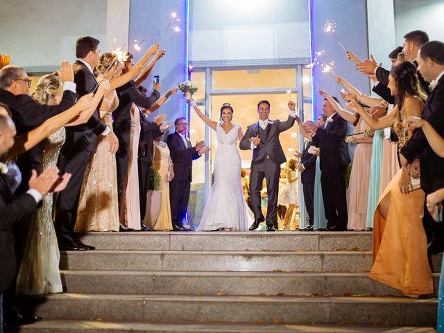 O casamento de Nilton e Carol em Vila Velha, Espírito Santo 43