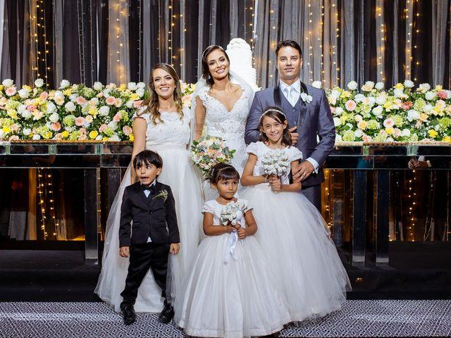 O casamento de Nilton e Carol em Vila Velha, Espírito Santo 45