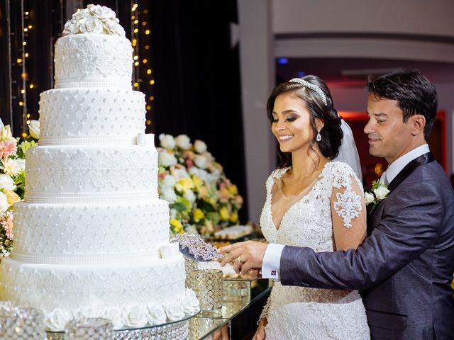 O casamento de Nilton e Carol em Vila Velha, Espírito Santo 49