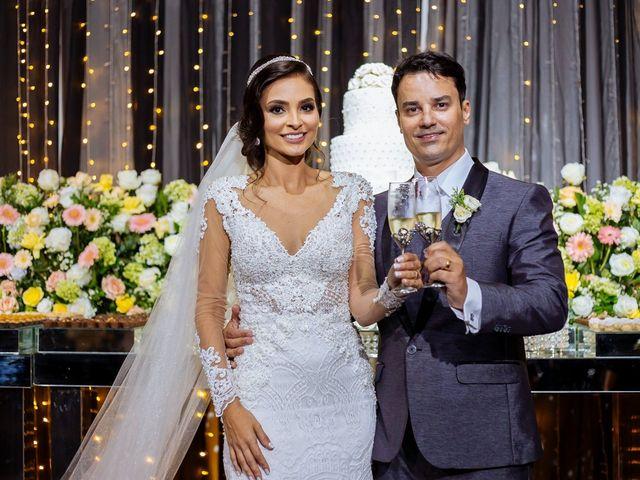 O casamento de Nilton e Carol em Vila Velha, Espírito Santo 50