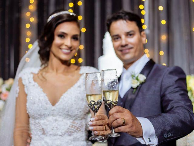O casamento de Nilton e Carol em Vila Velha, Espírito Santo 2