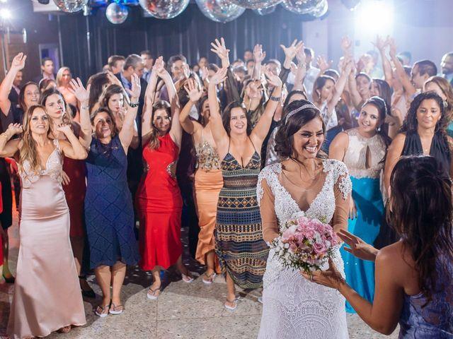 O casamento de Nilton e Carol em Vila Velha, Espírito Santo 51