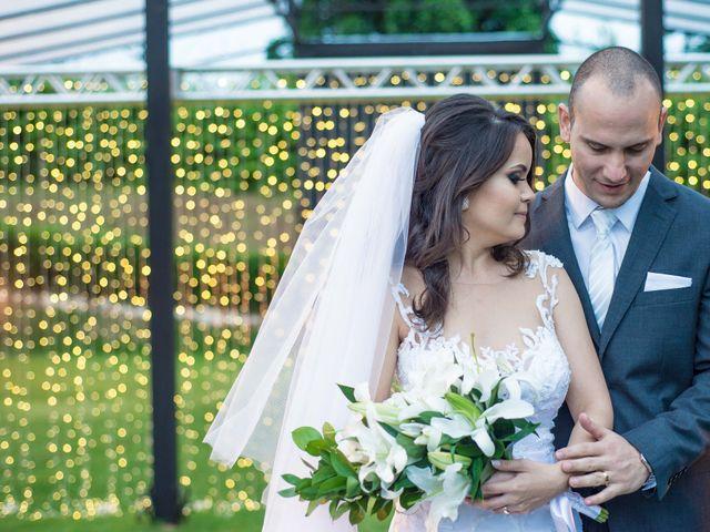 O casamento de Thamara e Henrique