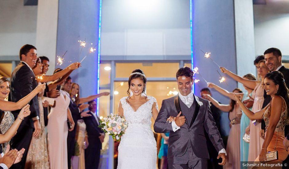 O casamento de Nilton e Carol em Vila Velha, Espírito Santo