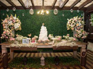 O casamento de Isaline e Lucas 1