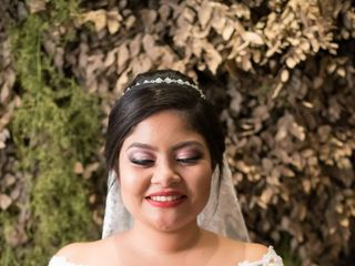 O casamento de Ana Paula e Ahsley 1