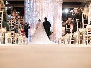 O casamento de Ana Paula e Ahsley 2