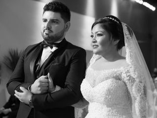 O casamento de Ana Paula e Ahsley 3