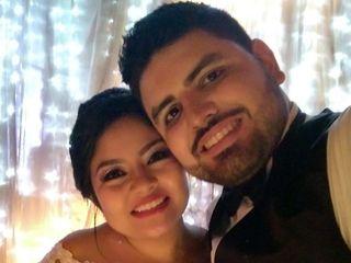 O casamento de Ana Paula e Ahsley