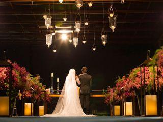 O casamento de Marcela e Diego 2
