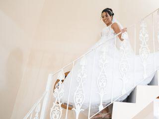 O casamento de Gabriela e Yan 3