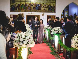 O casamento de Jacqueline e Leonardo 3