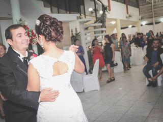 O casamento de Raquel  e Antônio 2