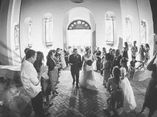 O casamento de Raquel  e Antônio