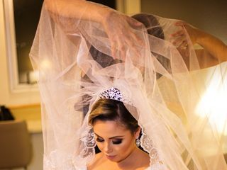 O casamento de Ana Clara e Marcus Thiago 2