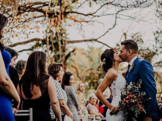 O casamento de Gabriela e Daniel